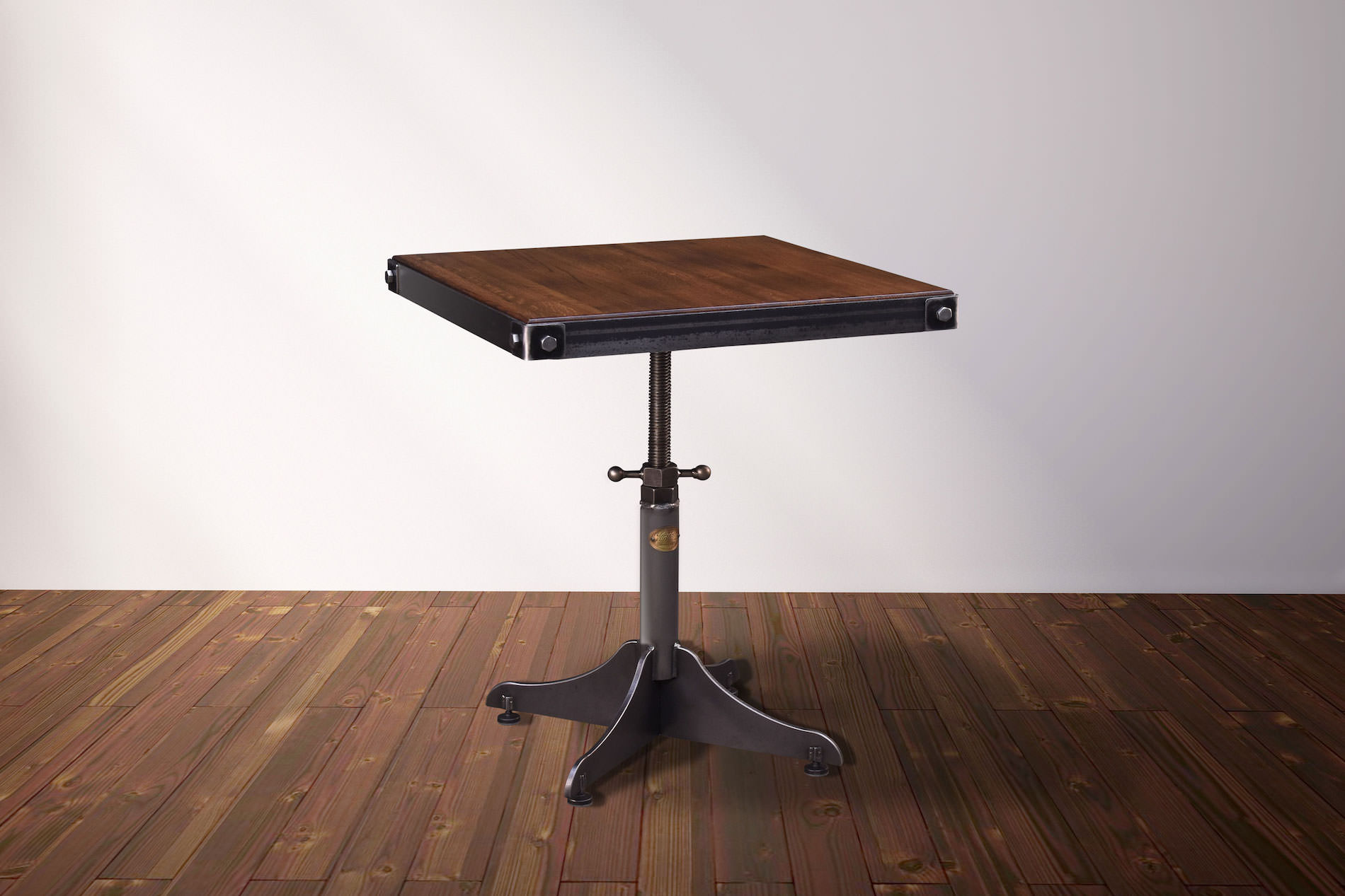 Walnut Top Whatever Table